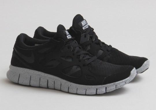 """Nike Free Run 2 SP """"Geneaology"""" – Release Date"""