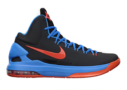 a3211d7fcd8b1 While fanatics of Nike performance and technology love the LeBron IV for  all the goodies packaged in the shoe