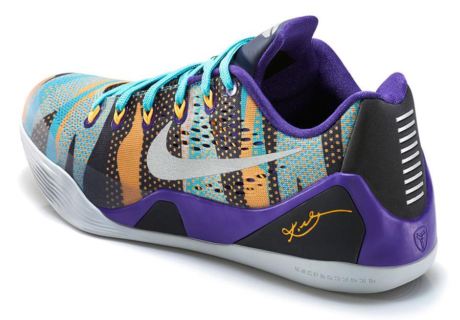 "11fc7b6159aa Nike Kobe 9 EM ""Pop Art Camo"" – Nikestore Release Info"