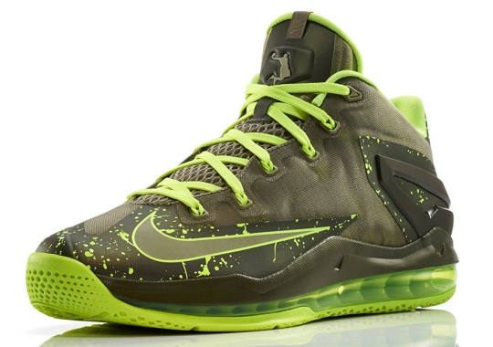 "Nike LeBron 11 Low ""Dunkman"" – Nikestore Release Info"
