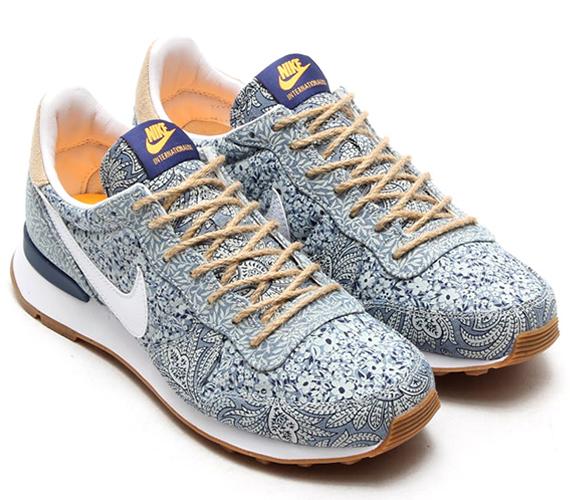 ff7e82852ee5 Liberty x Nike Sportswear Summer 2014
