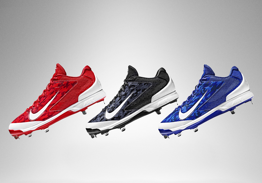 Nike Huarache Baseball 2014