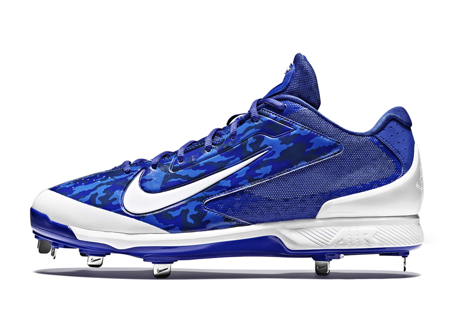 Nike Celebrates Memorial Day Weekend With These Huarache Pro Cleat PEs