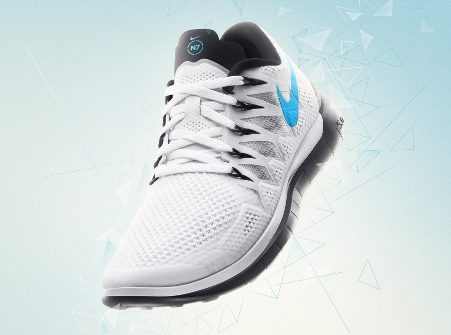 outlet store b6f61 37173 Nike N7 Summer 2014 Collection