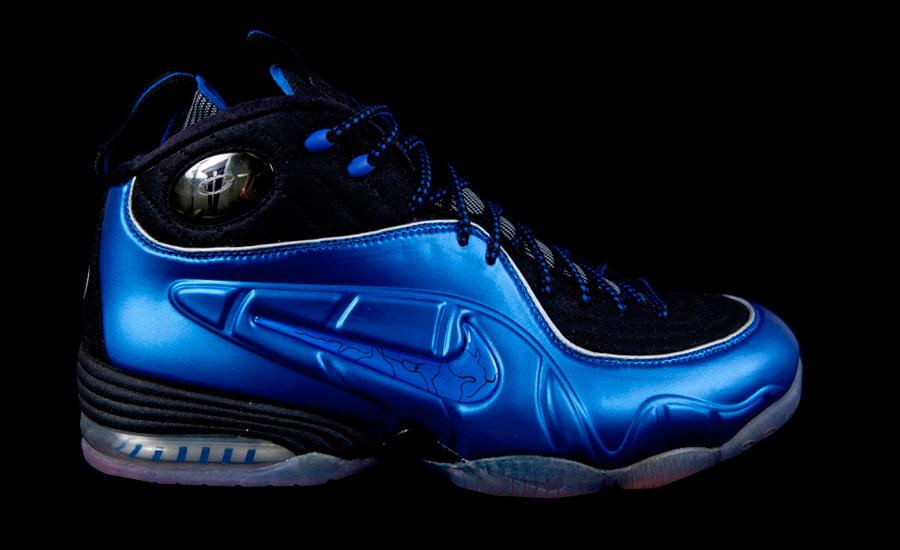 Nike Air 1/2 Cent
