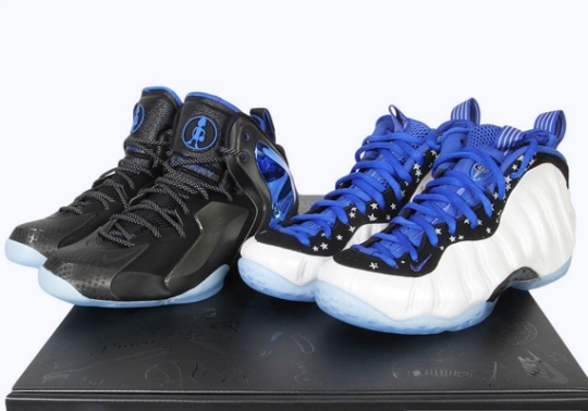 Nike Penny Shooting Stars Pack – Available Early on eBay