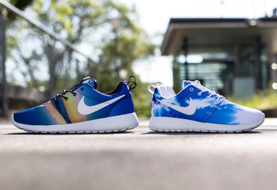 a7f1151b9a4d Nike Roshe Run Print
