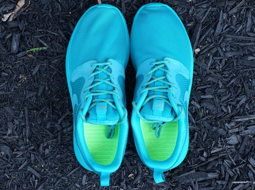 Nike Femmes Roshe Course Hyperfuse De PW9zhbm8