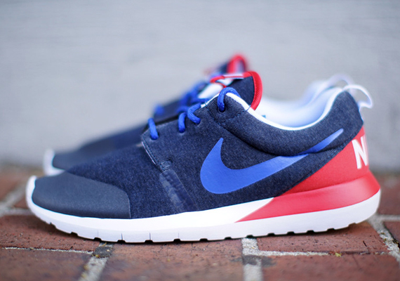 "654a73f8ce8a1 Nike Roshe Run NM ""France"" Style Code  652804-446. Release Date  05 17 14.  Price   125"