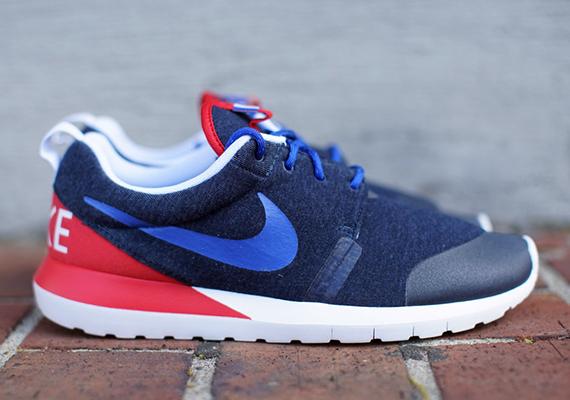 """watch f0ed5 01e8a Nike Roshe Run NM """"France"""" – Release Date"""