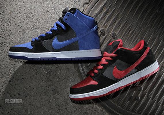 Air Jordan 11 Élevés Dunks Nike