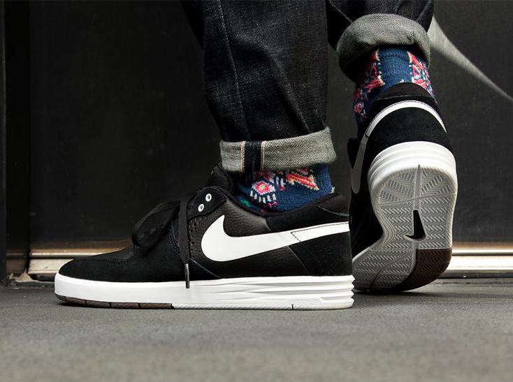 Nike Sb Lunarlon Paul Rodriguez V