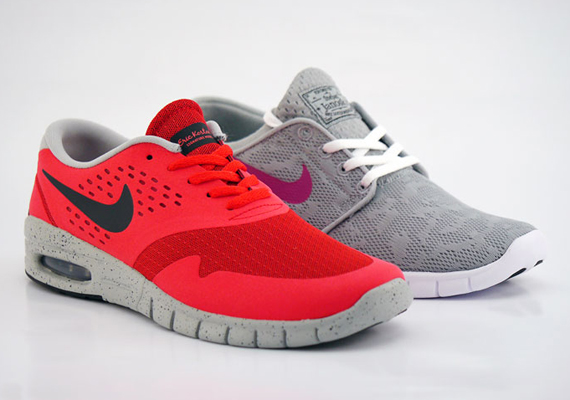 Nike Sb Air Max