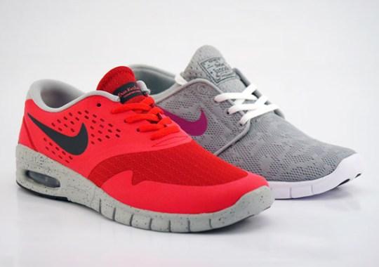 Nike SB Stefan Janoski – May 2014 Releases
