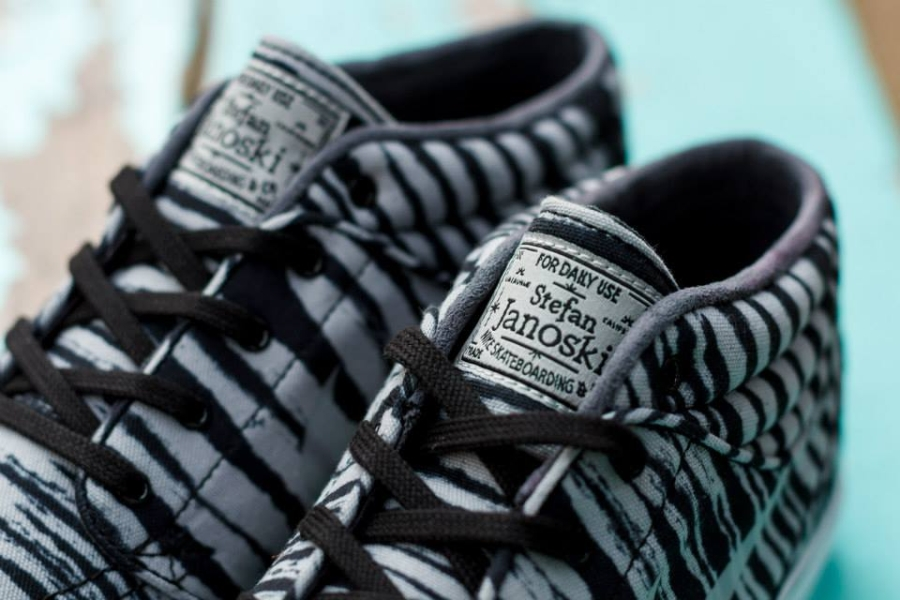 Nike Sb Stefan Janoski Mediados Prm RUrPAX0EFK