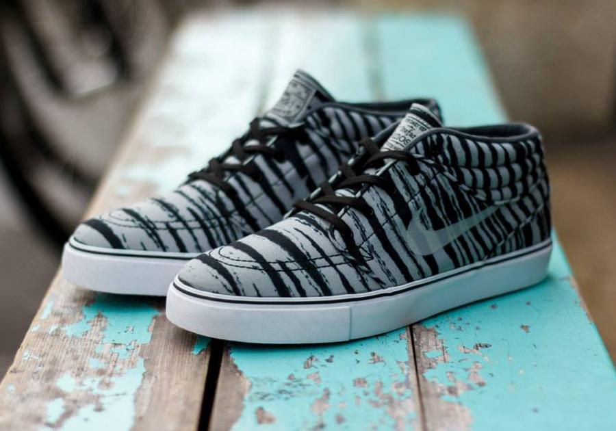sortie 100% original Nike Zoom Stefan Janoski Milieu Prms authentique pour pas cher best-seller de sortie oEOjCx
