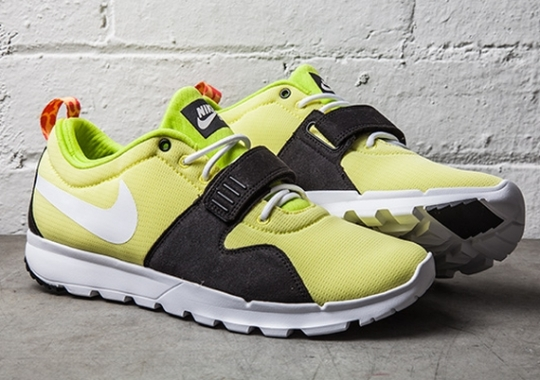 "Nike SB Trainerendor SE ""Sonic Yellow"""
