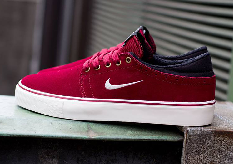 red nike sb shoes edition 2