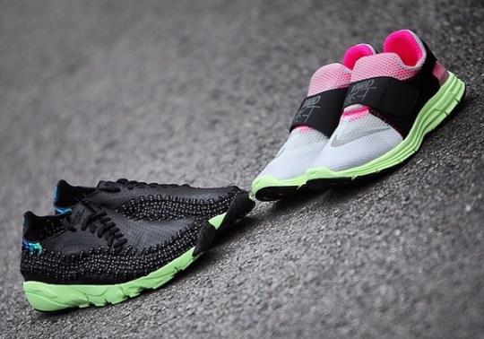 """Nike Sportswear City Pack – """"Shanghai"""""""