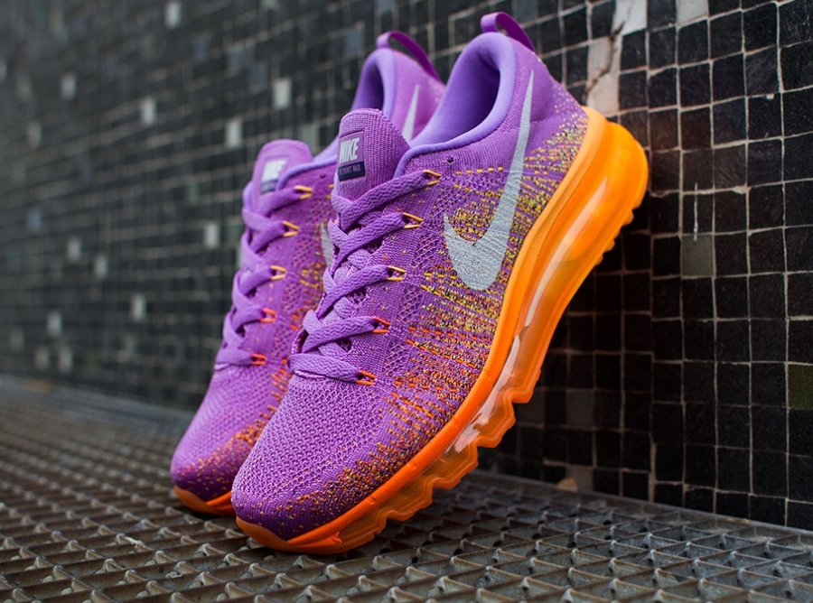 separation shoes 9d22c d75f6 Nike Air Max Flyknit 2015 Women