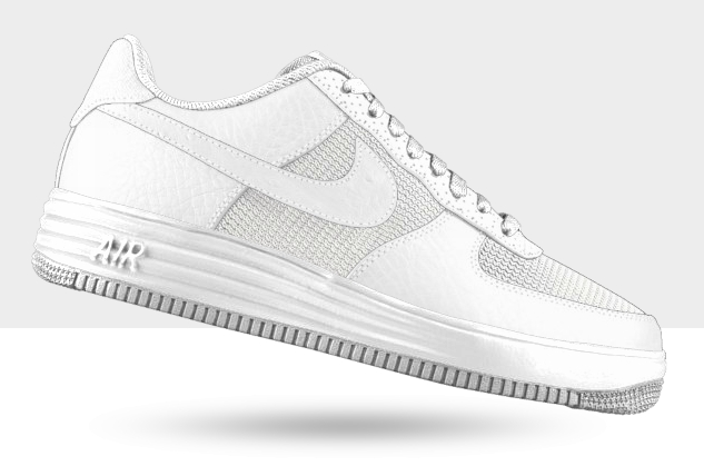 new style cf633 6c77a NIKEiD Air Force 1 Low