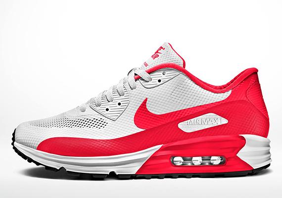 nike blazer fille - Nike Air Max 90 iD - SneakerNews.com