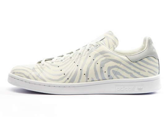 Opening Ceremony x adidas Originals – Fall/Winter 2014 Footwear Collection