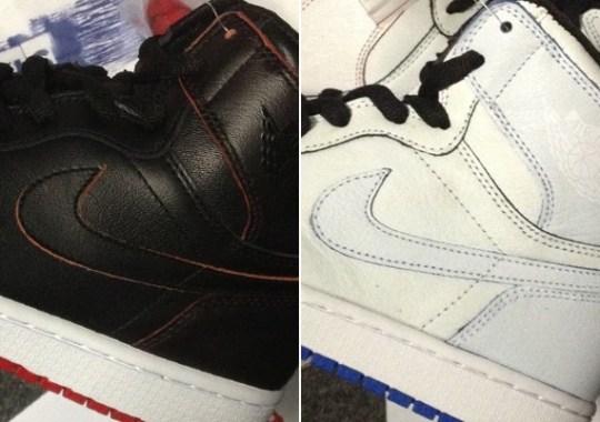 Paint Shoes Not Walls: Lance Mountain's Take on the Air Jordan 1