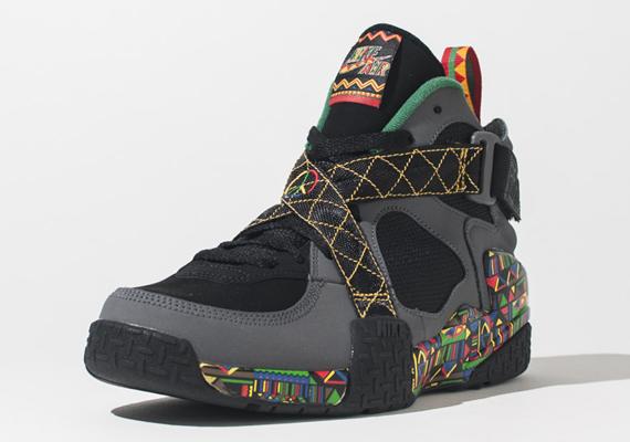Nike Air Raid Quot Peace Quot Sneakernews Com
