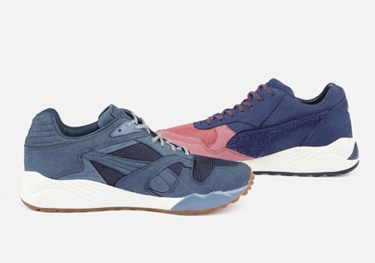 "BWGH x Puma ""Dark/Denim"" Collection – Release Date"