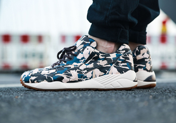 A Closer Look at the BGWH x Puma Fall 2014 Collection