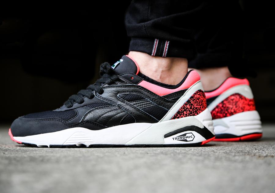 Puma R698 OG - Release Date - SneakerNews.com