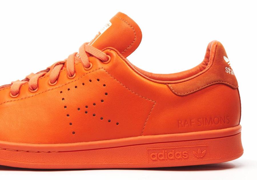 Raf Simons x adidas Originals - Fall Winter 2014 Footwear Collection -  SneakerNews.com c8c436b30