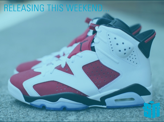 34e6951a8eb5d1 The full release info for all of this weekend s notable sneaker releases is  waiting for you right here. Tomorrow should be an interesting one for those  in ...