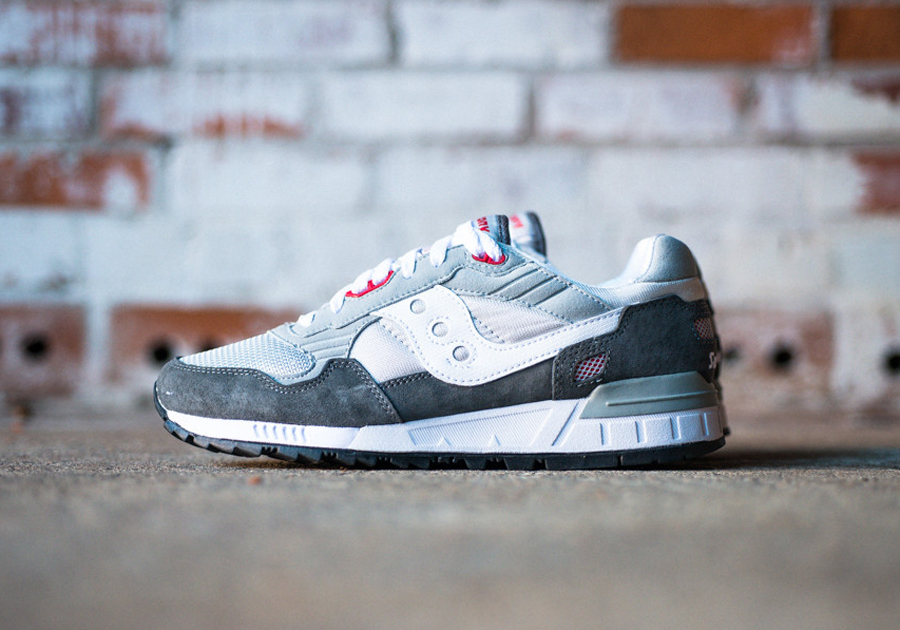 """Saucony Shadow 5000 """"Suede Pack"""" - Available"""