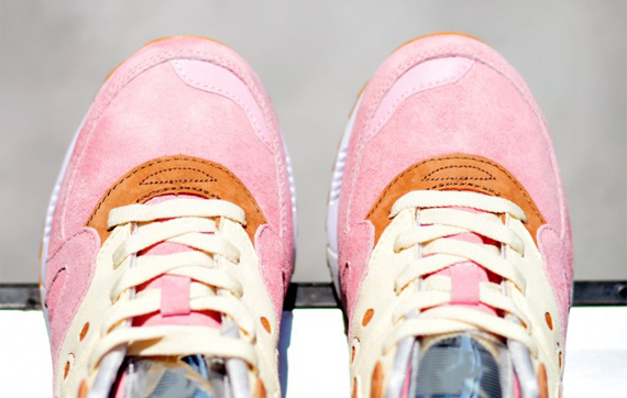 saucony shadow master space snack