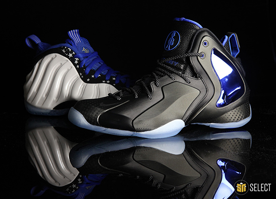 pretty nice a8d54 439bf Nike Air Foamposite One  Shooting Stars  PE - SneakerNews.com