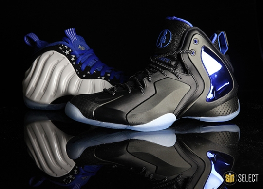"Nike Penny ""Shooting Stars Pack"" – Release Reminder"