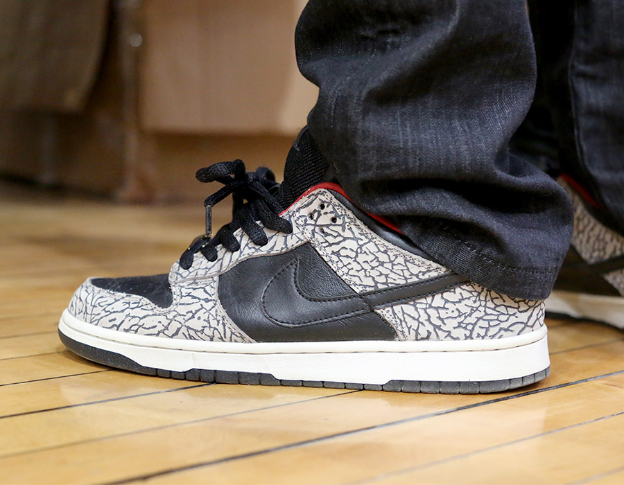 Sneaker Con Chicago May 2014 On-Feet Recap Part 1 - SneakerNews.com cfe9acc306
