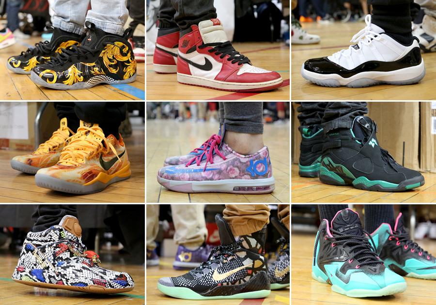 Sneaker Con 2014 Chicago But When Sneaker Con