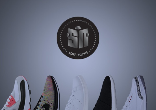 Staff Insights: Ultimate Summer Shoes