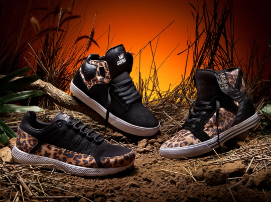"""Supra """"Cheetah"""" Pack"""