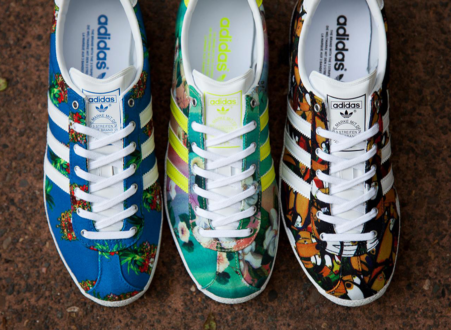 collection adidas