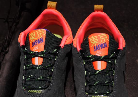 tokyo nike free Nike Free OG Tokyo City Pack