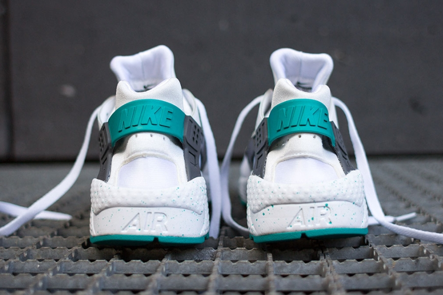online store b073c d0c6f Another Look At The Nike Air Huarache