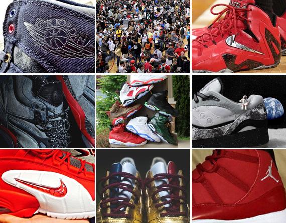Sneaker News Weekly Rewind: 5/17 – 5/23
