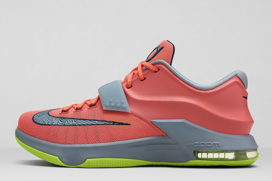 super popular 87cb0 15b82 ... buy the story behind every upcoming nike kd 7 release sneakernews aa48e  184e1