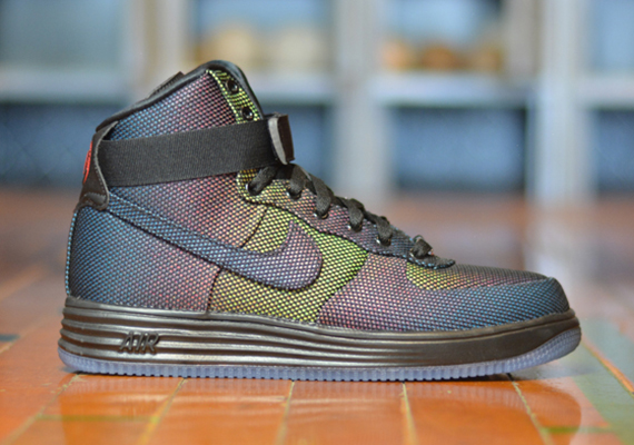 nike air force one sneaker graphics