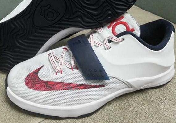 size 40 4292b ce224 Nike KD 7 – Release Date