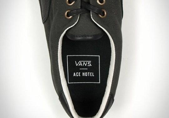 Ace Hotel x Vans Era 59